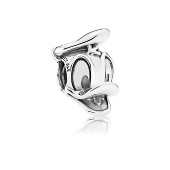 Pandora Disney, Donald Duck Portrait Charm 792136